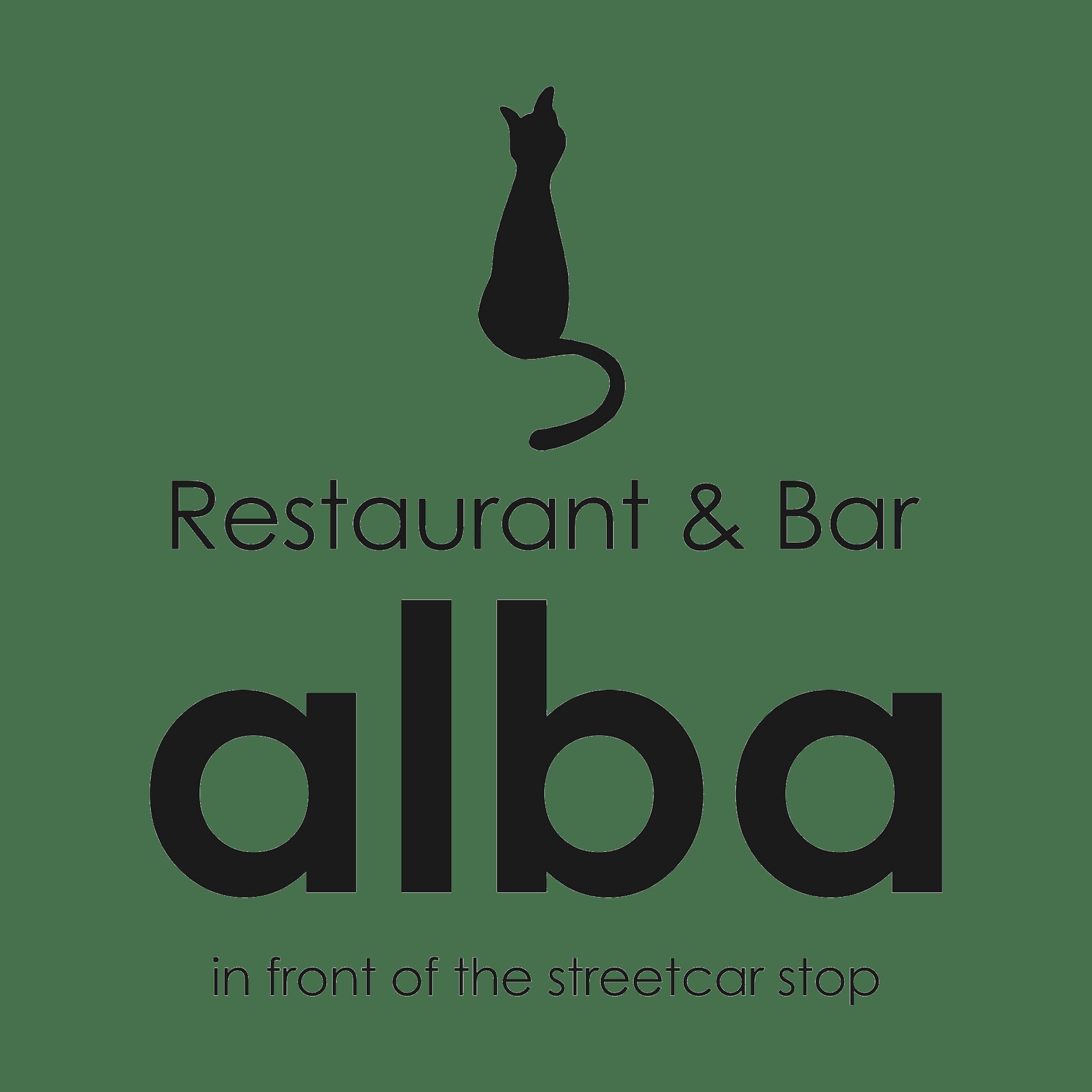 電停のレストラン&バー アルバ